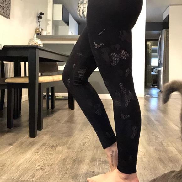 Fabletics seamless legging
